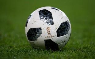 Razpored nogometnih tekem za SP Rusija v izločilnih bojih - po dnevih!