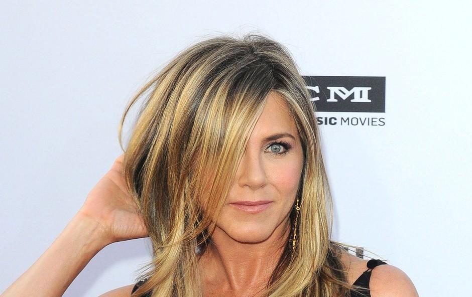 Tako svoje lase negujejo zvezdnice (foto: profimedia)
