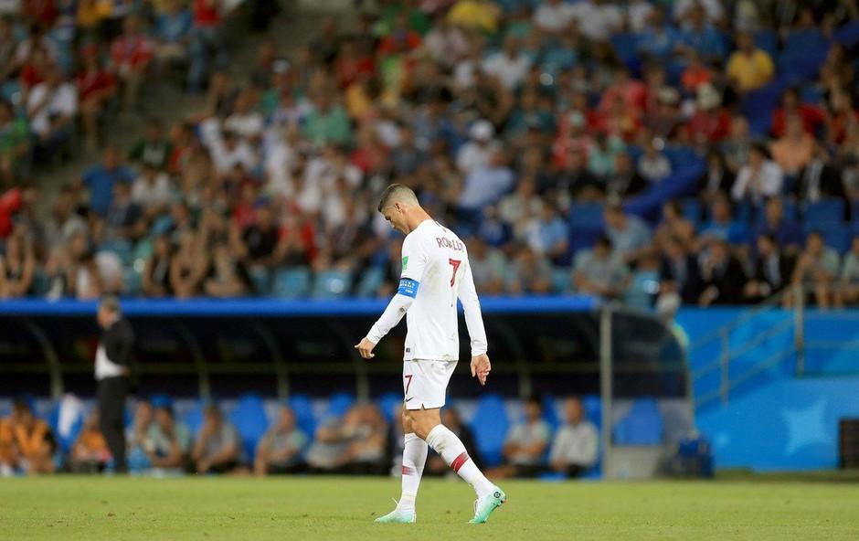 Po Messiju domov še Ronaldo (foto: profimedia)
