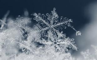 Izmerjena najnižja temperatura na planetu: -98,6 stopinje Celzija