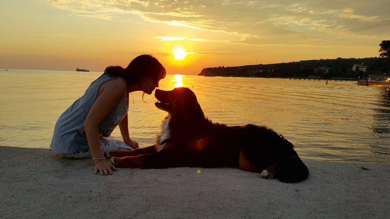Nataša Bešter: Živali nam vse vračajo dvojno