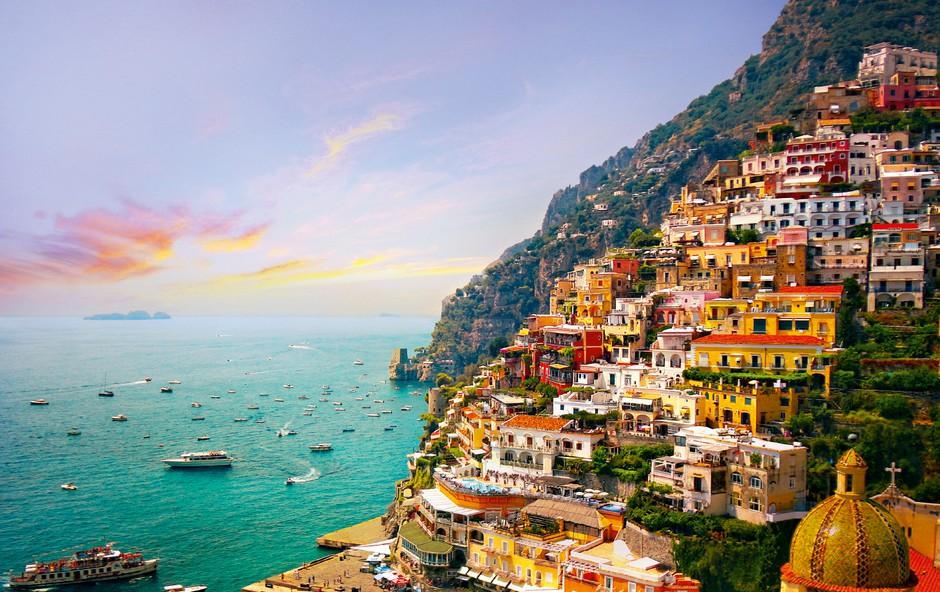 6 čarobnih krajev v Italiji, ki jih gre obiskati (foto: shutterstock)