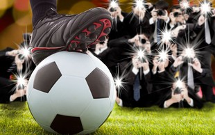 Nagradna uganka III:: Kateri nogometaš je na sliki?