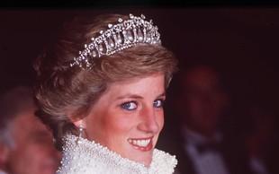 """Princ William: """"Princesa Diana bi bila babica iz nočne more."""""""
