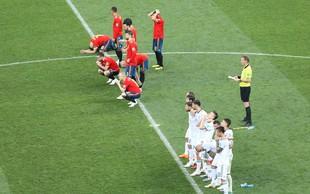 Španci iščejo krivca za eno od svojih najslabših predstav na velikih tekmovanjih zadnjih let!