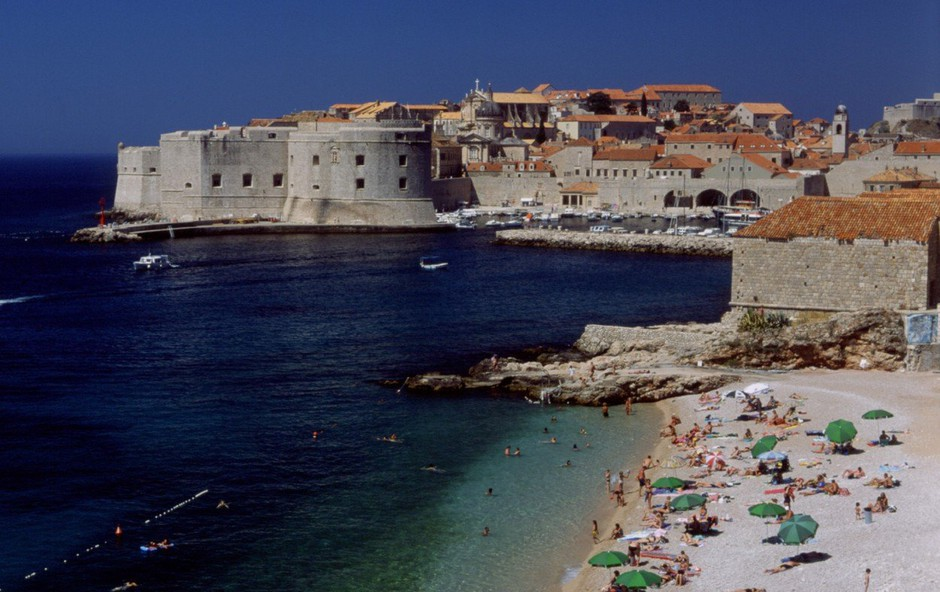 Dubrovnik: Primer bogatega šejka, ki ni hotel plačati 50.000 evrov za zapitek, buri duhove (foto: Profimedia)
