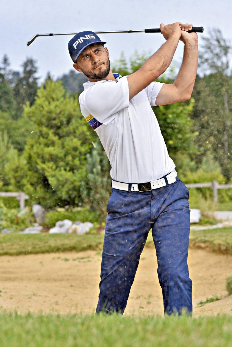 Golf ni le za starejše in petičneže