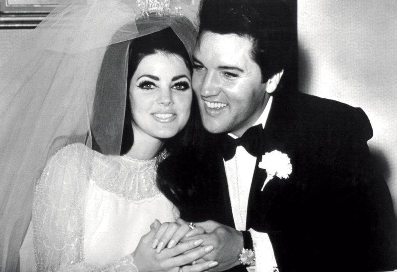 Lisa Marie Presley: Zapravila očetovo bogastvo