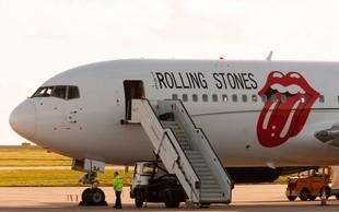 The Rolling Stones na Twitterju objavili pod #rocknrolllake Majcenovo fotografijo Bleda!!!