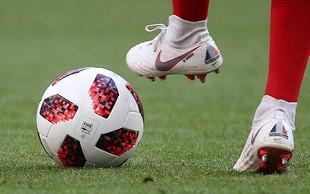 Nogometna uganka IV.: Kateri nogometaš je na sliki?