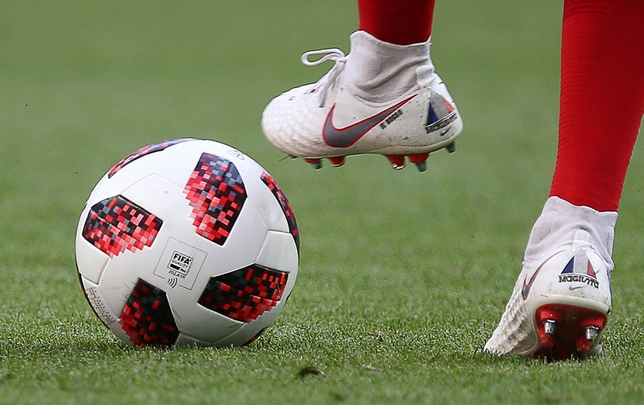 Nogometna uganka IV.: Kateri nogometaš je na sliki? (foto: profimedia)
