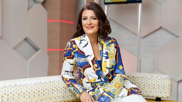 Katja Tratnik: Ne potrebujem moškega, da bi bila izpolnjena, saj znam biti sama (foto: arhiv Planet TV)