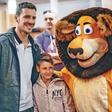 Košarkarski kamp Gorana Dragiča s poudarkom tudi na dobrodelnosti