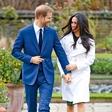 Meghan in princ Harry: Nič več izkazovanja nežnosti v javnosti