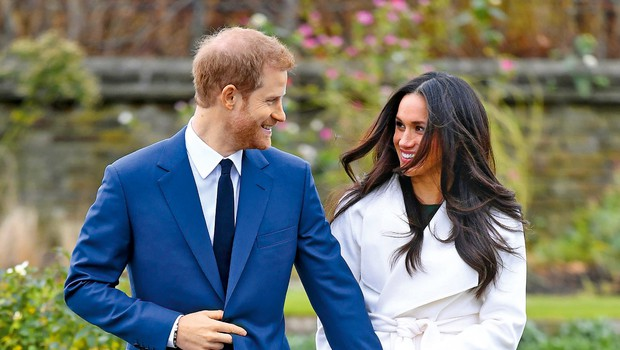Meghan in princ Harry: Nič več izkazovanja nežnosti v javnosti (foto: Profimedia)
