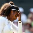 Serena Williams zamudila pomemben trenutek v življenju svoje edinke