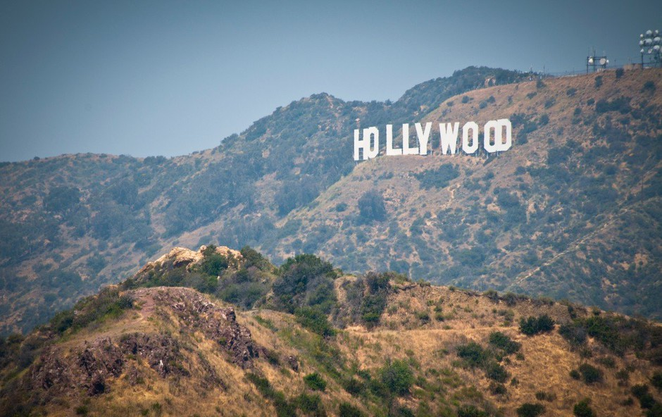 Do napisa Hollywood bo vodila vzpenjača (foto: Profimedia)