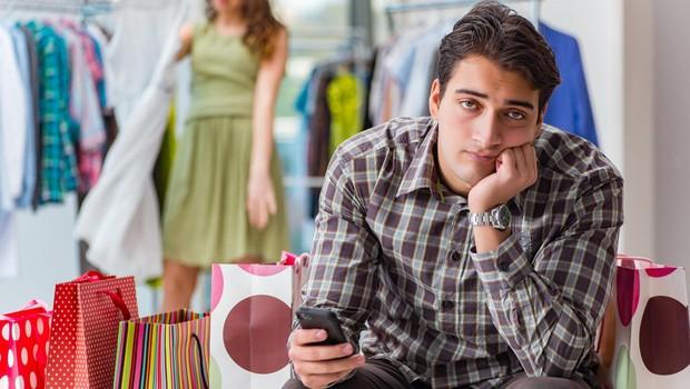 Razprodaje so tu – kaj pa, če vas nakupovanja spravljajo v grozo in obup? (foto: profimedia)