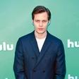 Švedski igralec Bill Skarsgård: Fant s popolnim obrazom