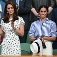 Zakaj Meghan Markle v Wimbledonu ni smela nositi klobuka?