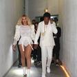 Jay-Z in Beyonce sta na nedeljskem koncertu nastopala v dresih francoske reprezentance