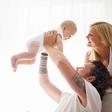 Mamice odgovarjajo: Ko se dvojina spremeni v družino ...
