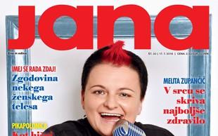 """Martina Ipša, komičarka: """"Stand up ni šala, temveč strast."""""""