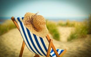 Če jemljete zdravila, lahko nastopi preobčutljivost kože na sonce