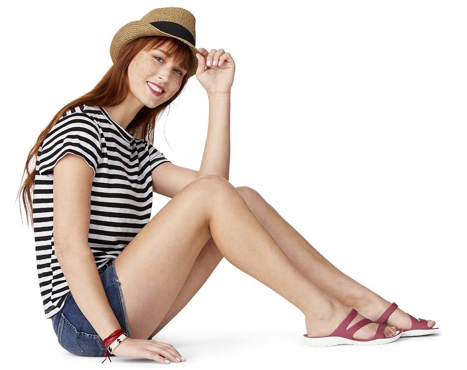 10 razlogov, zakaj so Crocsi idealna poletna obutev! (foto: Crocs Promo)
