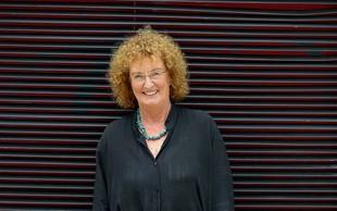 Monika Žagar (pisateljica): Vsaka posvojitev je zgodba zase