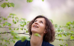 Melita Zupančič: Srce ne pozna ločevanja, pozna povezanost