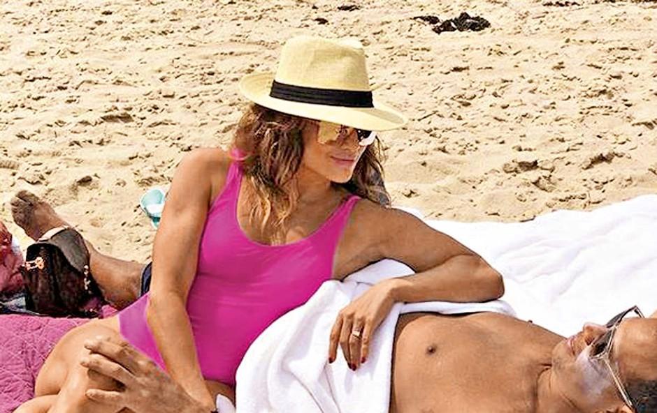 Jennifer Lopez: Četrtič pred matičarja? (foto: Profimedia)
