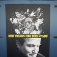 Izkupiček z dražbe osebnih predmetov Robina Williamsa v dobrodelne namene