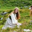 Maja Zupan (miss Slovenije): Nazaj v gore!