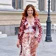 Nina Pušlar bi rada šla v Rusijo