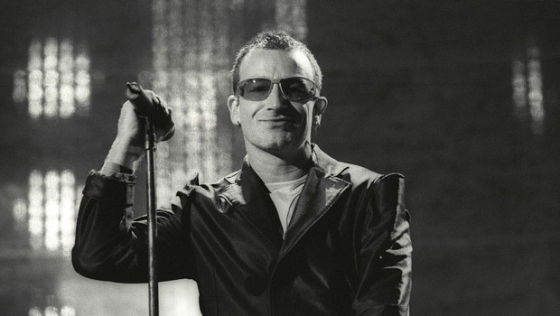 V glasbeni industriji lani največ zaslužili U2 (foto: Profimedia)