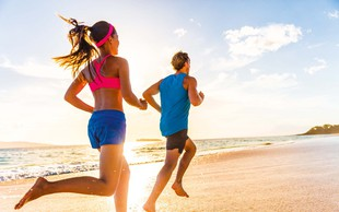 Gibanje: Pomembno je zbrati motivacijo!