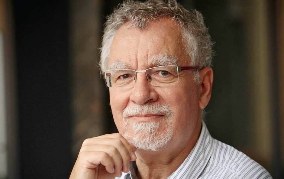 Dr. Matjaž Zwitter (zdravnik in predavatelj): Zdravnik, ki misli, da vse ve, je nevaren (foto: arhiv založbe Mladinska knjiga)