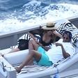 Poglejte si, kje na počitnicah uživata Beyonce in Jay Z