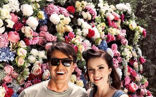 Natalija Verboten: 800 cvetlic le zanjo