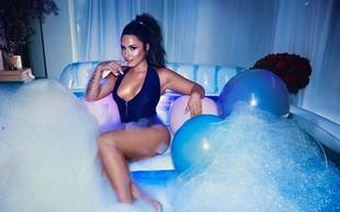 Demi Lovato zaradi prevelikega odmerka heroina pristala v bolnišnici