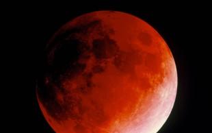 Tako bo popolni lunin mrk vplival na vaše horoskopsko znamenje in odplaknil, kar ne potrebujete več!