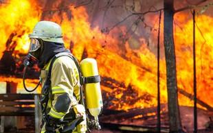 Kalifornijo spet pustošijo požari, najmanj šest mrtvih