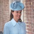 Poglejte si, kako je noseča Pippa Middleton videti v kopalkah