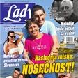 Odločena Vesna Šošteršič: Naslednja misija nosečnost!
