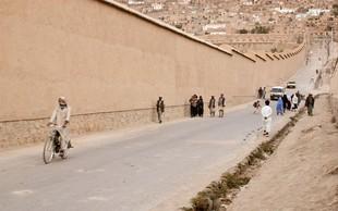 Kriminalne tolpe, ki divjajo po Kabulu, ugrabile in ubile tri tujce