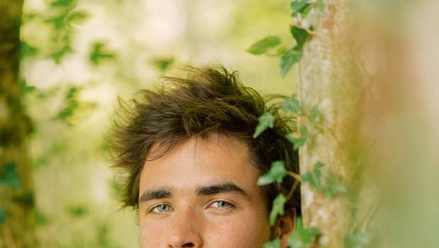 Igralec Žan Perko: Sočutje mu koristi pri poklicu (foto: arhiv Pop Tv)