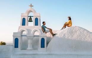 Izzivi partnerstva med dopustom: Ko se nesoglasja šele zares pokažejo