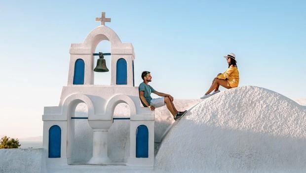 Izzivi partnerstva med dopustom: Ko se nesoglasja šele zares pokažejo (foto: Shutterstock)