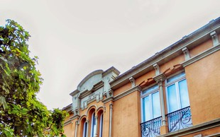 Spoznajte Gijón - mesto jabolčnika